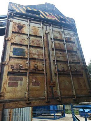 Изображение 20-футовый б/у контейнер №0170840